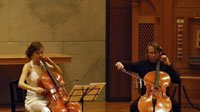 Charity Concert at Tokyo Lutheran Center 2014
